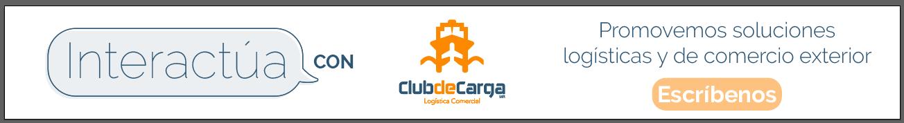 Interact - Club de Carga
