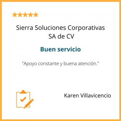 Sierras Corp - QualyT