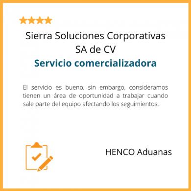 Sierras Corp 2- QualyT
