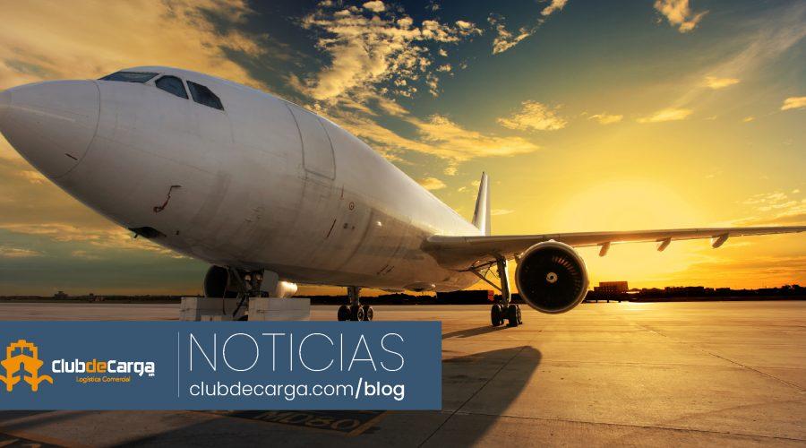 Inicia primera etapa para el rediseño del espacio aéreo en el Valle de México