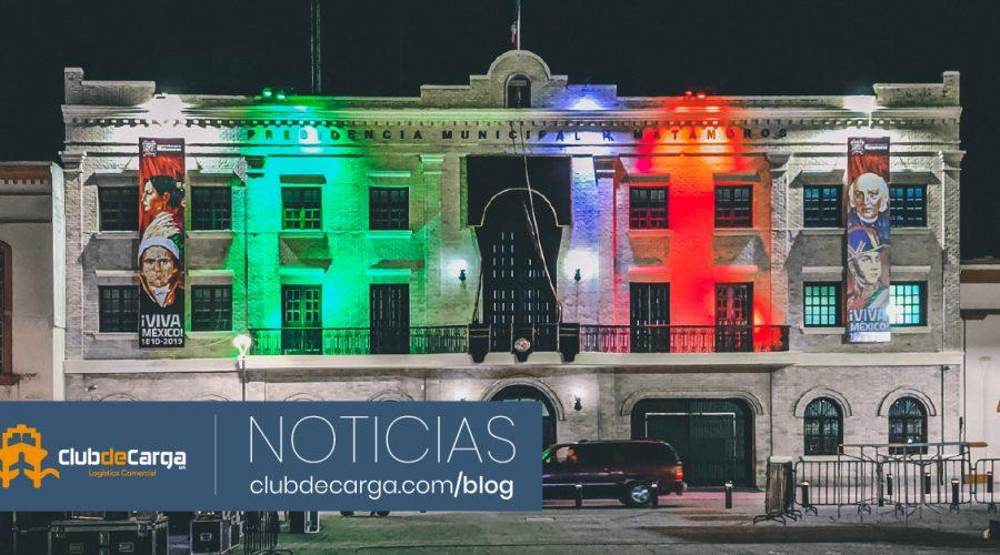 Comercio Exterior se perfila para ser el pilar económico de Tamaulipas