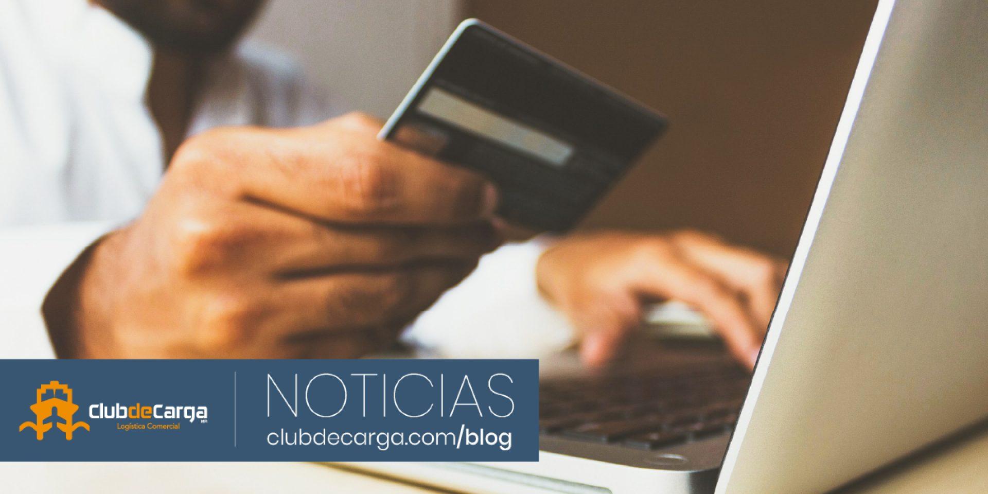 El e-commerce en México crecerá en un 16% en 2021