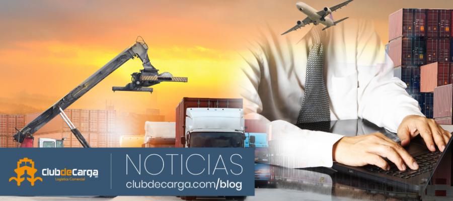 México tendrá acceso a la red logística más importante del mundo