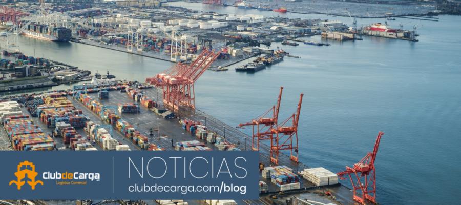Se consolida proyecto para conectar puertos marítimos de Tapachula, Manzanillo y Ensenada