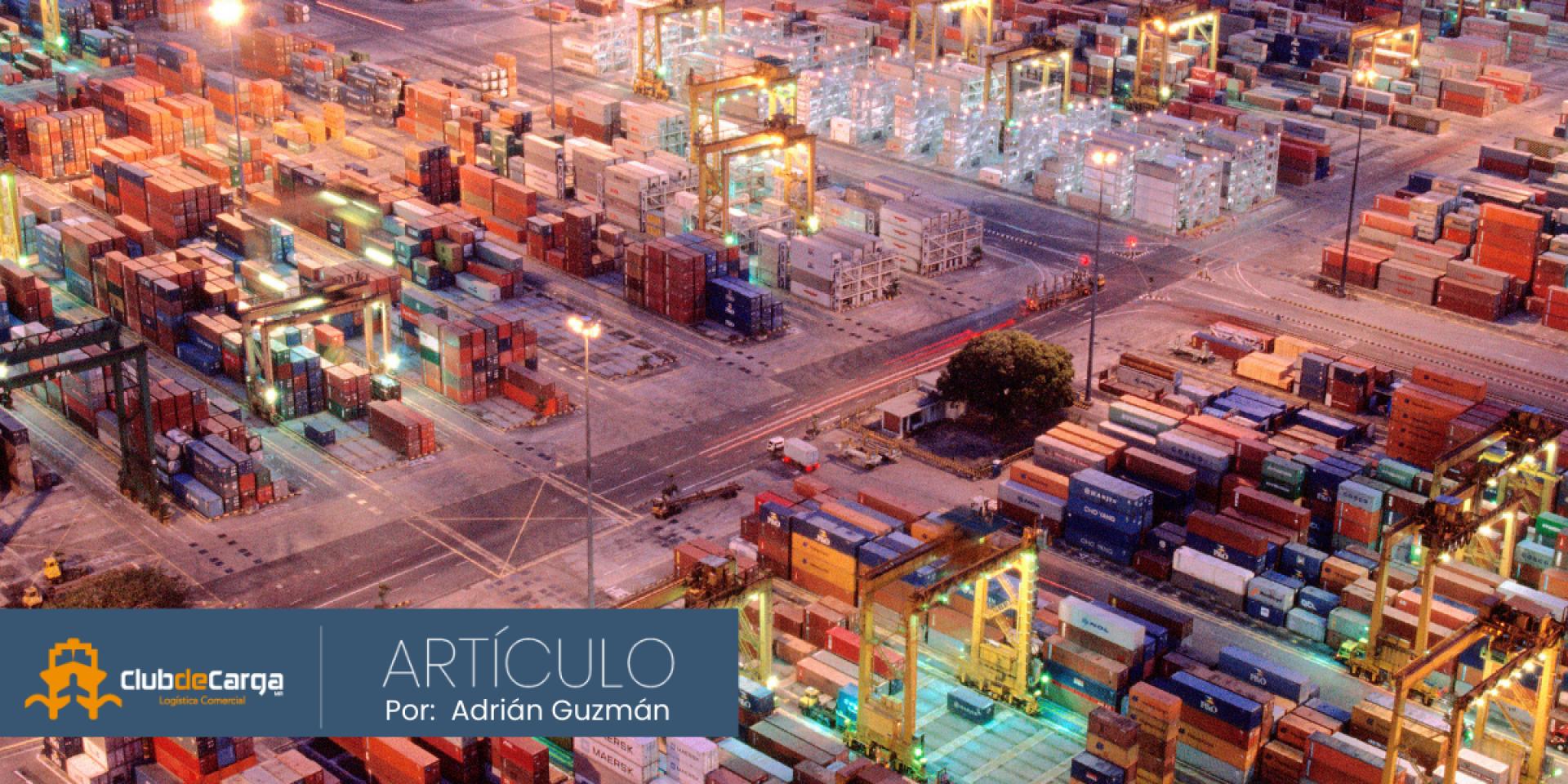 La Nueva Creación: Agencia Nacional de Aduanas de México