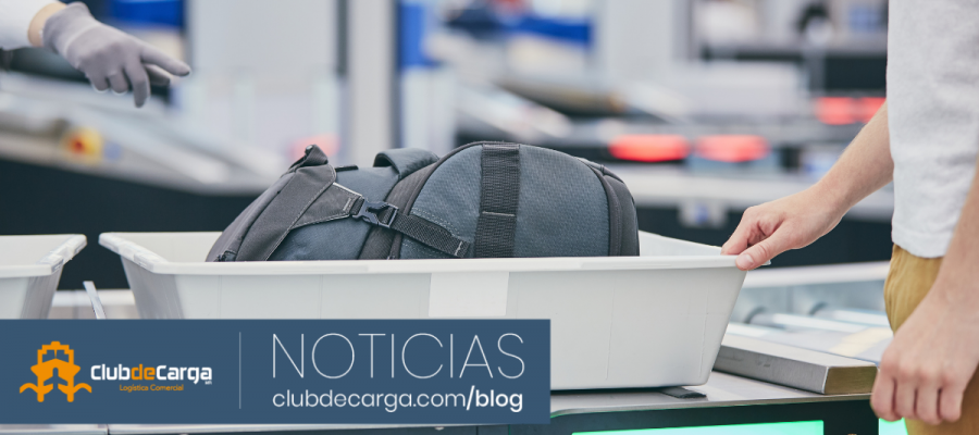 El Aeropuerto de Monterrey refuerza instalaciones para inspección