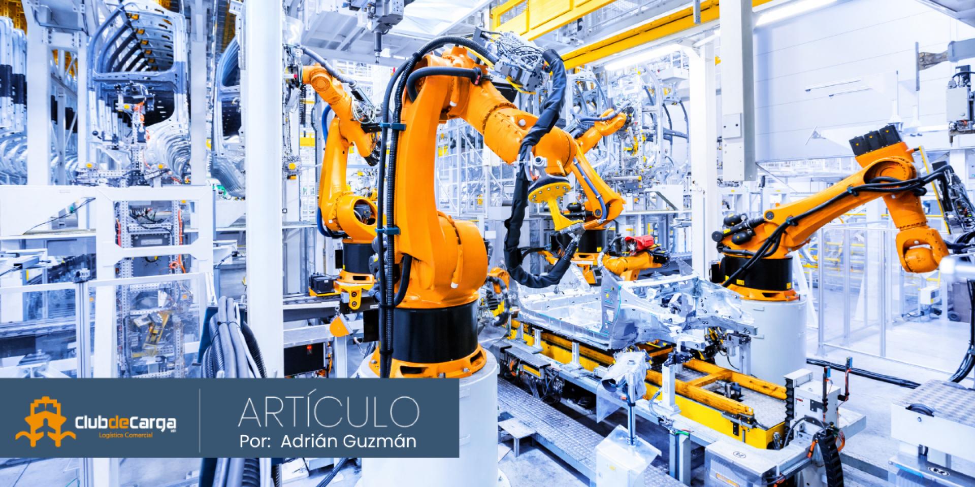 La automatización logística en tiempos de Covid-19