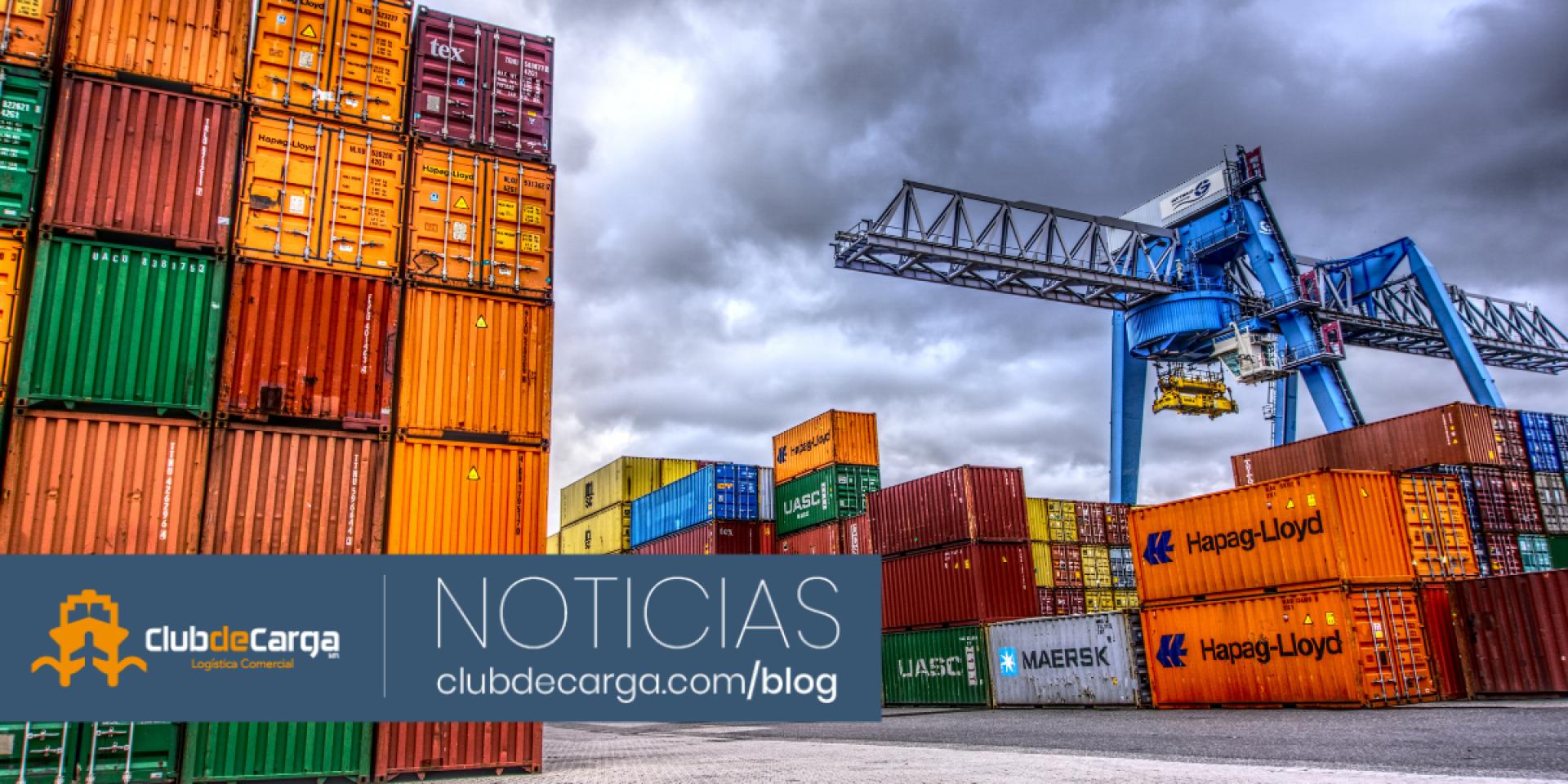 Gran impacto en cadenas de suministro por congestiones portuarias