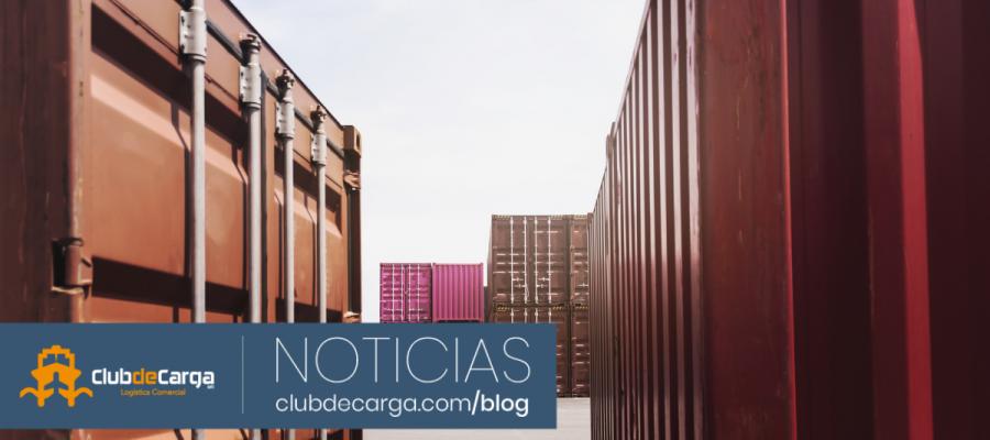 La escasez de contenedores en México y los retos por afrontar