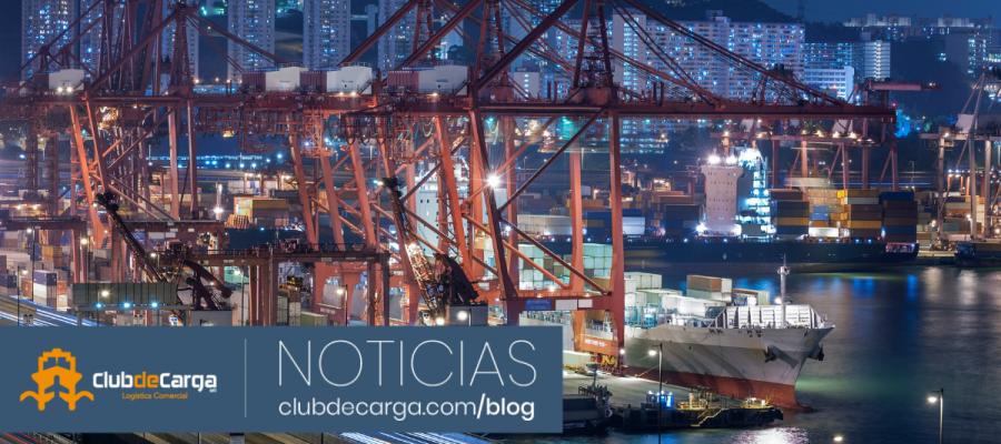 Cierre de terminal en el puerto de Ningbo con repercusiones para el comercio mundial