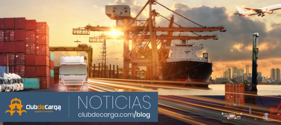 El sector logístico entre los principales para la economía transfronteriza