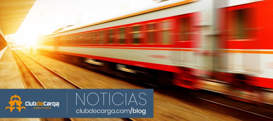 Tren México-Toluca: Concluye la primera parte del proyecto