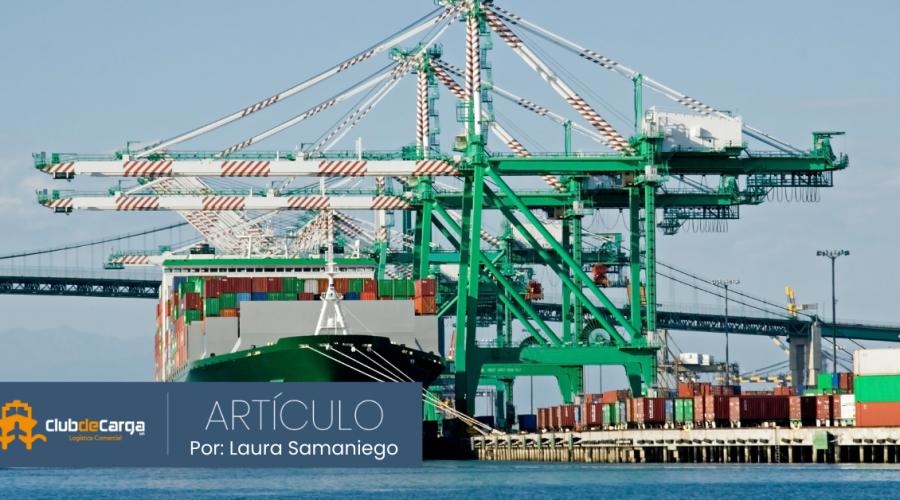 Amenazas al comercio mundial de mercancías