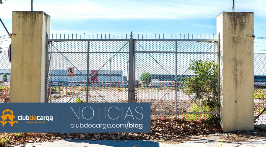 Cierre de fábricas: una secuela más de la crisis en la logística mundial