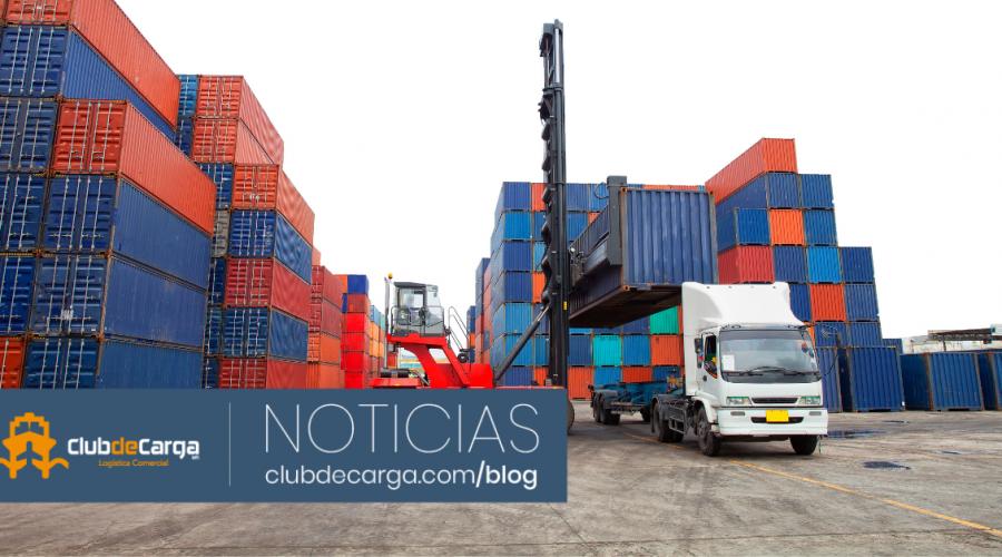 Mejoras en la operatividad del Puerto de Manzanillo